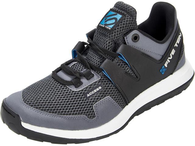 adidas Five Ten Access Mesh Shoes grey